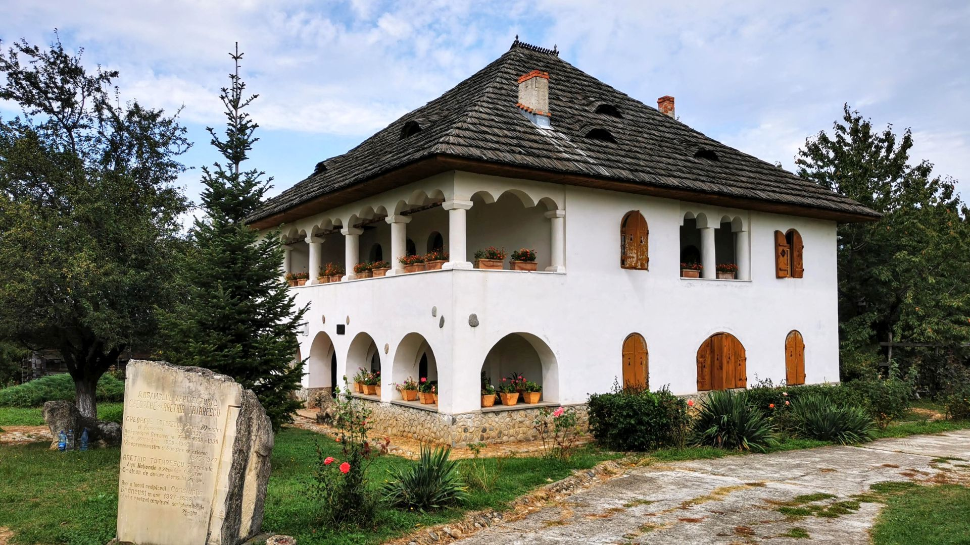 Cula Drugănescu
