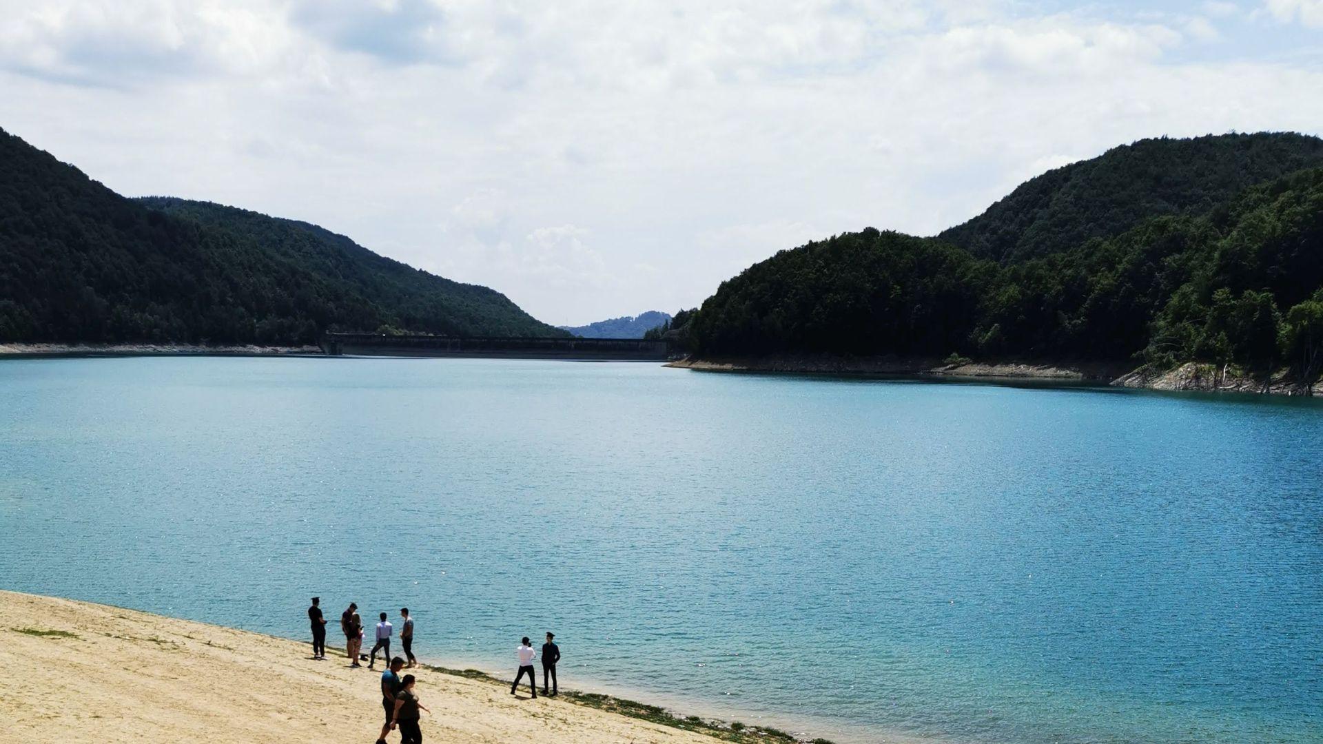 Lacul Paltinoasa